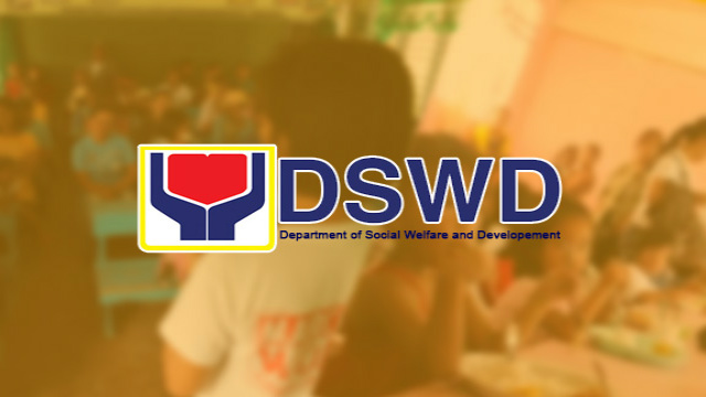 656 displaced families from MP fighting get DSWD assistance