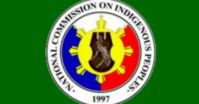 NCIP upholds appointment of new Commissioner