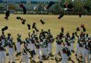 Top ten PMA graduating cadets class 2019