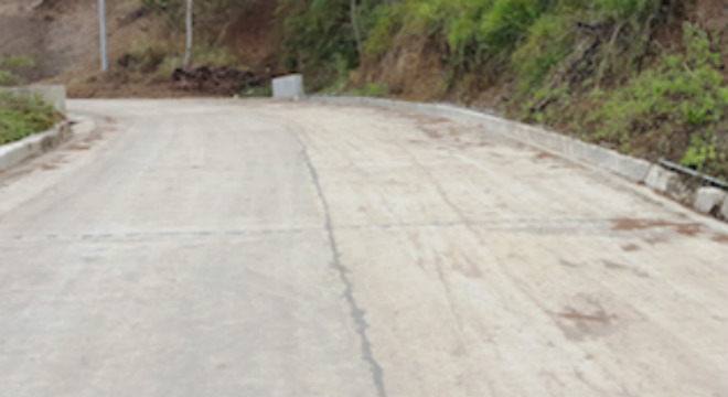 14 Besao barangays submit reports on clearing of roads