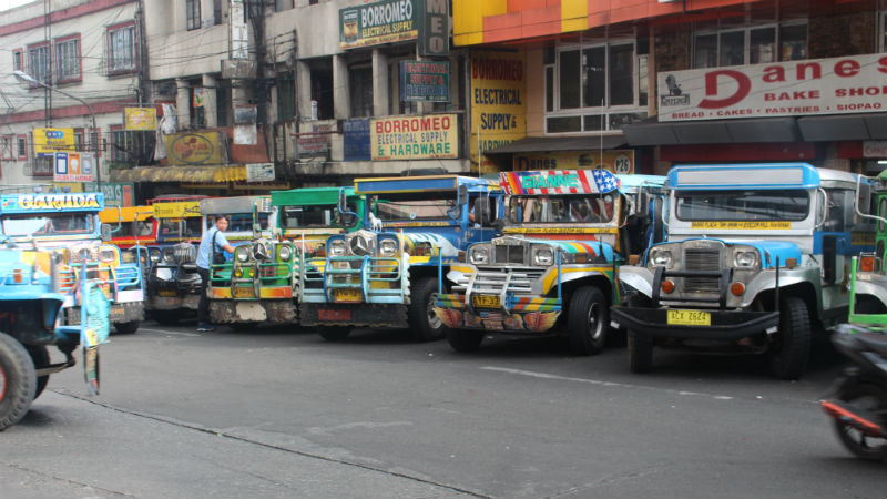 Consultation on public transport modernization underway
