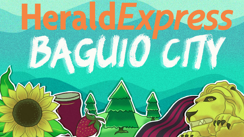 Baguio's summer spectacle up; Creative city activities to be featured