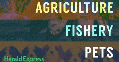 Agricultural fair set May 15-31 at Igorot garden