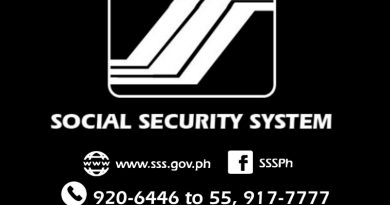 SSS urges members to download SSS Mobile App