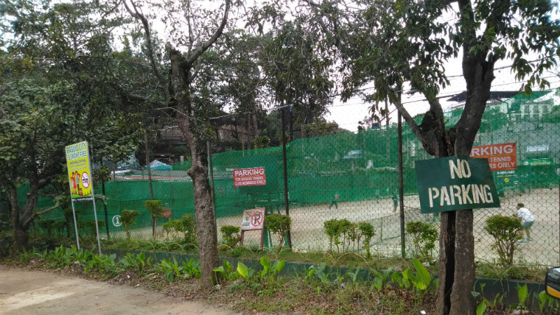 Baguio seeks to reclaim Athletic Bowl spaces not used for sports activities