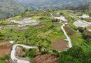 Bauko opens P30 million farm to market road project