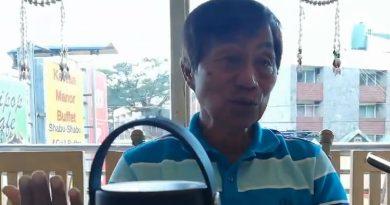 FORMER MAYOR MAURICIO DOMOGAN SPEAKS ON SC CALTE DECISION
