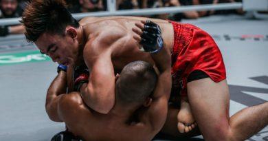Trademark move fuels Pacio, Folayang, and Eustaquio wins