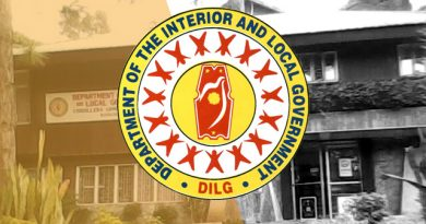 DILG warns public against unauthorized use of logo, seal
