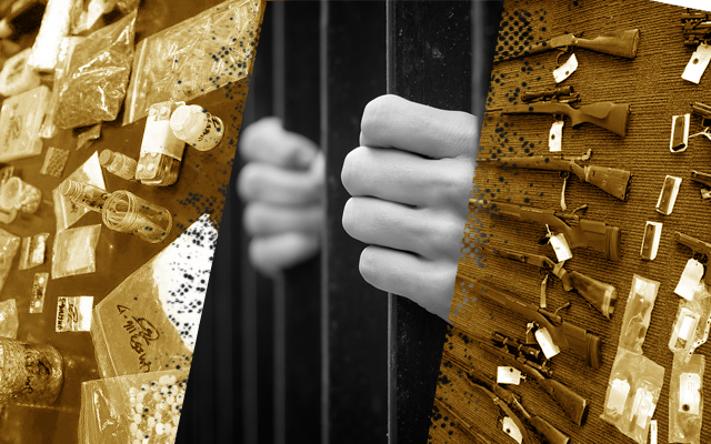 Farmer listed as street level individual drug personality nabbed in Tabuk City