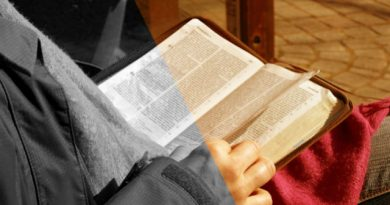 Inability to refute biblical realities proves its contents are still applicable today