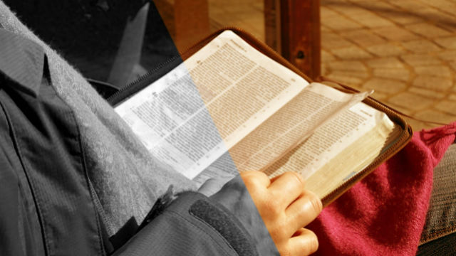 Key, powerful biblical messages: principles to live by