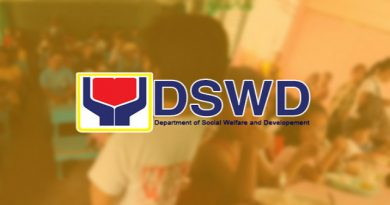 We focus on fulfilling our mandate to the Filipino public – DSWD