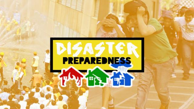 Baguio thanks typhoon responders