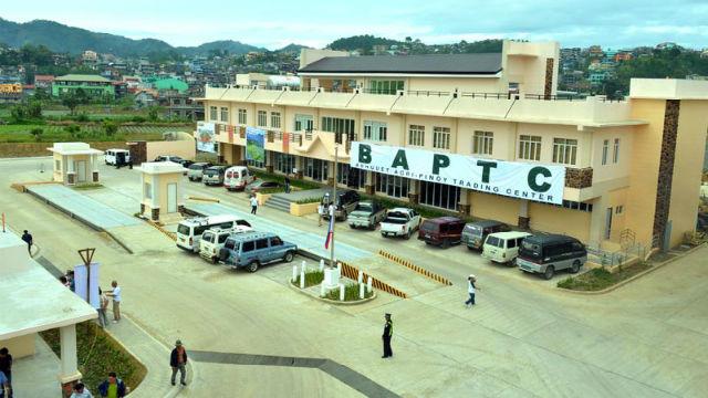 Benguet Caretaker Congressman assures more facilities for BAPTC
