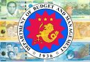DBM finds use of P34.3 million Bayanihan grant by MP in order