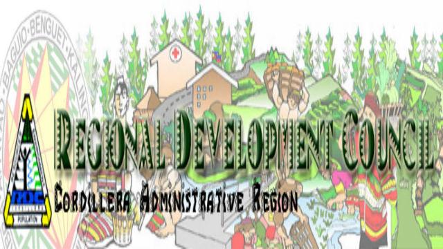 RDC Cordillera confirms new members