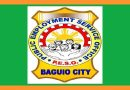 Baguio employers told to submit job vacancies to PESO
