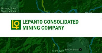 Lepanto holds COVID-19 awareness drive to mine Camp employees