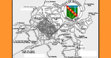 Baguio City department heads told to visit barangays