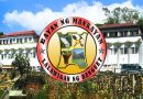 Mankayan barangay officials get financial assistance