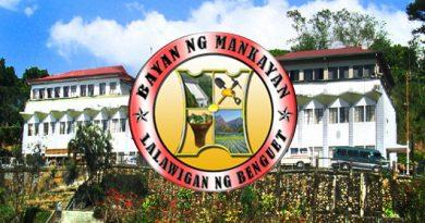 Mankayan embarks on aggressive tourism program