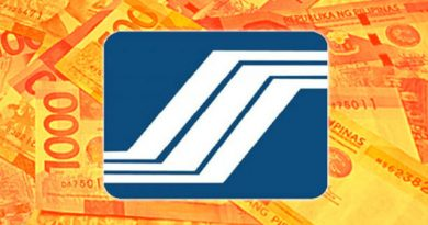 SSS reports P6.23 billion in disability benefits in Q4 2020