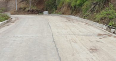 Additional P50M for unrestored Busa section slammed