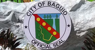 Baguio to pilot test antigen for border control