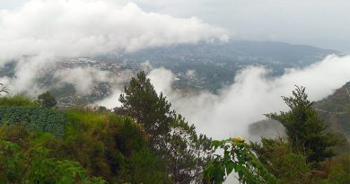 Air quality in 6 critical Baguio areas to be monitored