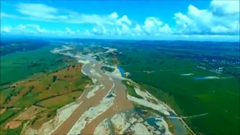 Feasibility study of P5.5B Chico Mega-dike underway