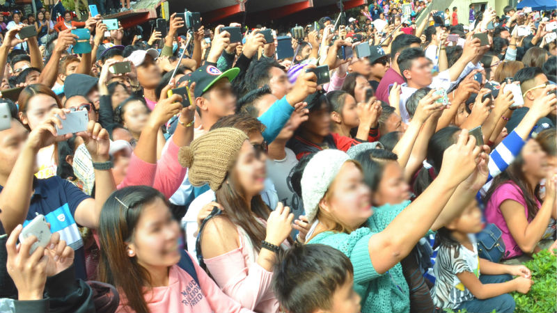 Local tourism sector lost projected P70M profit
