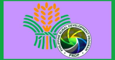 New FMR in Benguet set for turnover this October
