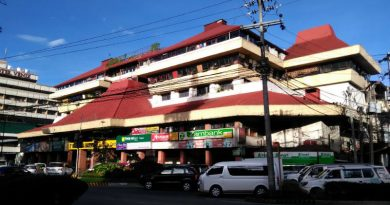 Maharlika to be turned over to Baguio by 2025