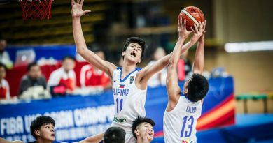 Kai Sotto's options and opportunities for a NBA stint won't run out