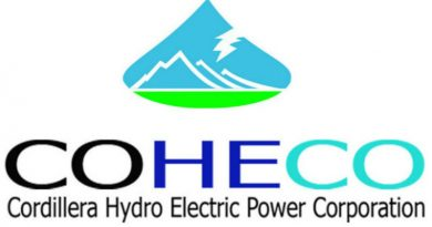 COHECO gaining headway in 60mw Kapangan hydro project