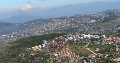 Tourism bubble picking up; Baguio stands by entry requirements