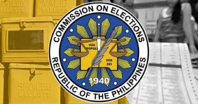 COMELEC Urges unregistered voters to register before deadline