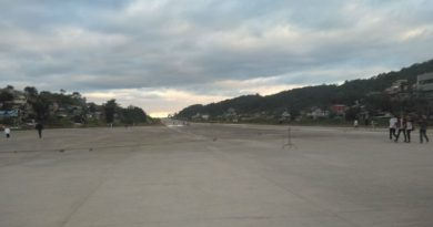 Loakan Airport test flights set by end of January