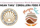 Mangan Taku: Cordillera Takeout Edition at SM City Baguio