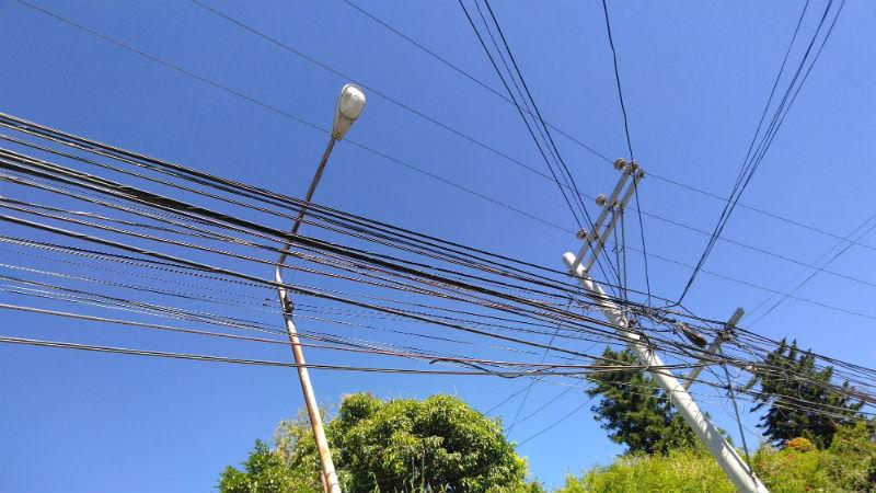 4,000 streetlights to light up 5 Benguet towns