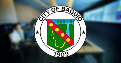 Review of Baguio disaster risk reduction, management plans pushed