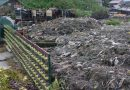 Irisan old dumpsite rehab on