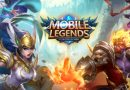 Mobile Legends 5v5 Tournament and Cosplay Craze at SM City Baguio