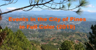 The City of Pines in Full Color (2019)