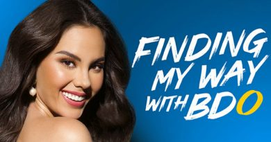 Catriona Gray has found her way with BDO