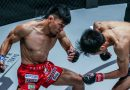 Adiwang's thunderous debut makes him lone Pinoy winner in ONE Century