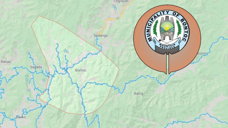 No CPP-NPA sightings in Bontoc