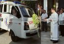 4th Tinungbo Fest provides Pugo new ambulance
