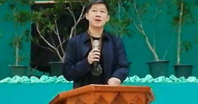 Solon donates P2.5 million worth of PPEs to Benguet hospital